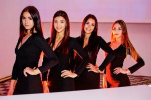 4 dziewczyny