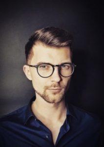 agencja hostów host hostman Paweł